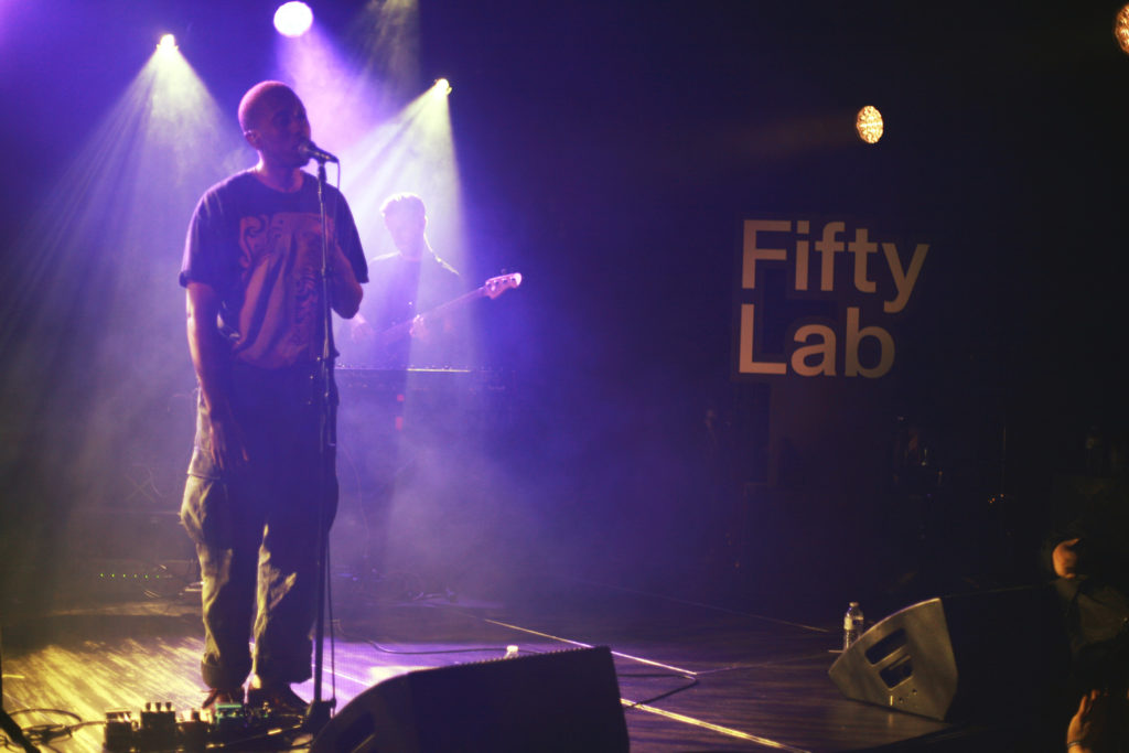 MorMor Live FiftyFifty Lab 2019