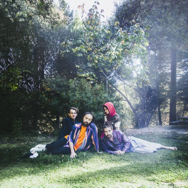 Big Thief UFOF album