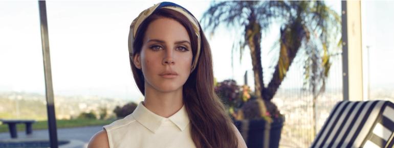 Lana Del Rey Best Tracks 2019